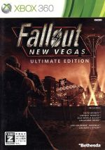 Fallout: New Vegas Ultimate Edition(ゲーム)