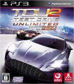 テストドライブ アンリミテッド 2 Plus カジノオンライン(ゲーム)
