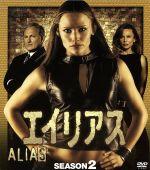 エイリアス シーズン2 コンパクト BOX(通常)(DVD)