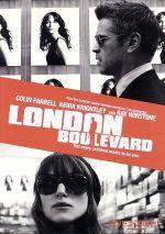 ロンドン・ブルバード ラスト・ボディガード(通常)(DVD)