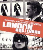 ロンドン・ブルバード ラスト・ボディガード(Blu-ray Disc)