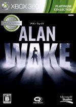 Alan Wake(アランウェイク) プラチナコレクション(ゲーム)