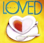 LOVED(通常)(CDA)