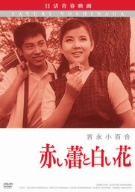 赤い蕾と白い花 日活100周年邦画クラシックス・VALUE COLLECTION(通常)(DVD)