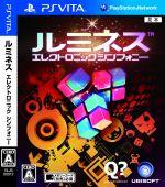 ルミネス エレクトロニック シンフォニー(ゲーム)