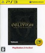 The Elder Scrolls Ⅳ:オブリビオン GAME OF THE YEAR EDITION PS3 the Best(ゲーム)