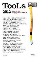 TooLs REAL STUFF for FUTURE CLASSICS USERS GUIDE BOOK(HUZINE2)(2012)(単行本)