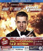ジョニー・イングリッシュ 1&2 スパイセット(Blu-ray Disc)(BLU-RAY DISC)(DVD)