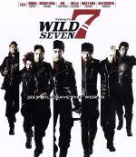 ワイルド7(Blu-ray Disc)(BLU-RAY DISC)(DVD)