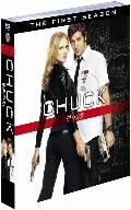 CHUCK/チャック<ファースト・シーズン>セット1(通常)(DVD)