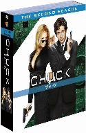 CHUCK/チャック<セカンド・シーズン>セット2(通常)(DVD)