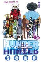 HUNTER×HUNTER(30)(ジャンプC)(少年コミック)