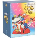 タイムボカンシリーズ ヤッターマン ブルーレイBOX(Blu-ray Disc)(三方背BOX付)(BLU-RAY DISC)(DVD)