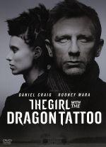 ドラゴン・タトゥーの女(通常)(DVD)