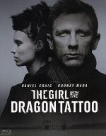 ドラゴン・タトゥーの女 デラックス・コレクターズ・エディション(Blu-ray Disc)(アウターケース、フォトブックレット付)(BLU-RAY DISC)(DVD)