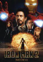 アイアンマン2(通常)(DVD)