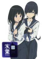 氷菓 第9巻(限定版)(Blu-ray Disc)(CD、ブックレット、三方背ケース、ポストカード2枚、ミニ小説付)(BLU-RAY DISC)(DVD)