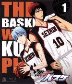 黒子のバスケ 1(Blu-ray Disc)(BLU-RAY DISC)(DVD)