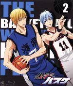 黒子のバスケ 2(Blu-ray Disc)(BLU-RAY DISC)(DVD)