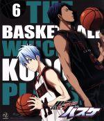 黒子のバスケ 6(Blu-ray Disc)(BLU-RAY DISC)(DVD)
