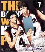 黒子のバスケ 7(Blu-ray Disc)(BLU-RAY DISC)(DVD)