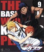 黒子のバスケ 9(Blu-ray Disc)(BLU-RAY DISC)(DVD)