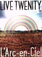 LIVE TWENITY(通常)(DVD)