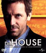 Dr.HOUSE シーズン4 バリューパック(通常)(DVD)