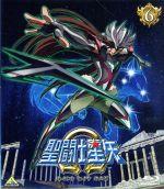 聖闘士星矢Ω 6(Blu-ray Disc)(BLU-RAY DISC)(DVD)