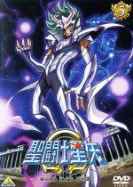 聖闘士星矢Ω 5(通常)(DVD)
