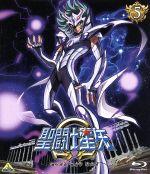 聖闘士星矢Ω 5(Blu-ray Disc)(BLU-RAY DISC)(DVD)