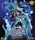 聖闘士星矢Ω 4(Blu-ray Disc)(BLU-RAY DISC)(DVD)