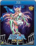 聖闘士星矢Ω 3(Blu-ray Disc)