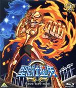 聖闘士星矢Ω 2(Blu-ray Disc)(BLU-RAY DISC)(DVD)