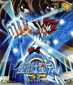 聖闘士星矢Ω 1(Blu-ray Disc)(BLU-RAY DISC)(DVD)