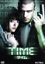 TIME(通常)(DVD)