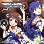 THE IDOLM@STER:ラジオCD iM@STUDIO Vol.5(通常)(CDA)