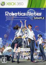 ROBOTICS;NOTES(ロボティクス・ノーツ)(限定版)(設定資料集、八潮海翔のポケコンバッグ付)(初回限定盤)(ゲーム)