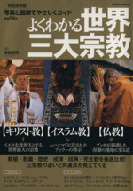 よくわかる世界三大宗教(単行本)