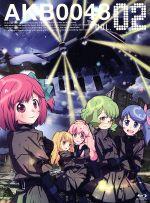 AKB0048 VOL.02(Blu-ray Disc)(BLU-RAY DISC)(DVD)
