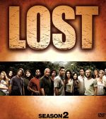 LOST シーズン2 コンパクトBOX(通常)(DVD)