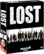 LOST シーズン6 コンパクトBOX(通常)(DVD)