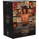 ジャッキー・チェン 拳シリーズ Box Set(Blu-ray Disc)(BLU-RAY DISC)(DVD)