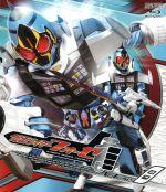 仮面ライダーフォーゼ Volume8(Blu-ray Disc)(BLU-RAY DISC)(DVD)