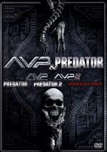 AVP&プレデター DVD-BOX FOX HERO COLLECTION(通常)(DVD)