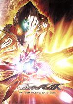 ウルトラマンマックス TV COMPLETE DVD-BOX(通常)(DVD)