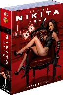 NIKITA/ニキータ<ファースト>セット1(通常)(DVD)