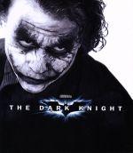 ダークナイト(Blu-ray Disc)初回生産限定版(特典Disc1枚、ポストカード1枚付)(BLU-RAY DISC)(DVD)