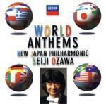 小澤CONDUCTS世界の国歌(通常)(CDA)