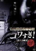 戦慄怪奇ファイル コワすぎ! FILE-02 震える幽霊(通常)(DVD)